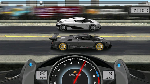 Drag Racing 2.0.49 Screenshots 11