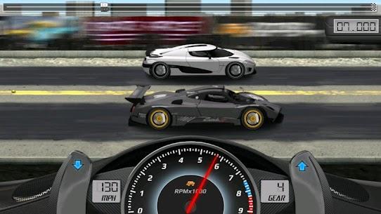 Drag Racing 2.0.44 MOD APK [UNLIMITED MONEY] 4