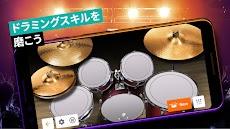 ドラムセット 音楽ゲーム&ドラムキットシュミレーターのおすすめ画像3