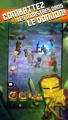 Télécharger Portal Quest APK MOD 2