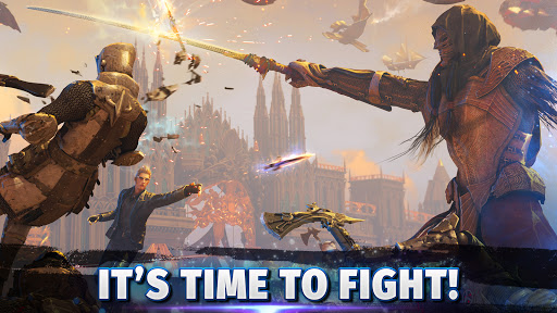 Final Fantasy XV: A New Empire 7.0.9.136 screenshots 17