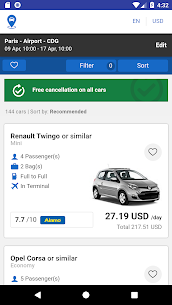 Car Rental USA. Rent For Pc – Free Download For Windows 7, 8, 10 Or Mac Os X 4