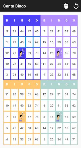 Bingo Shout - Bingo Caller Free  Screenshots 16