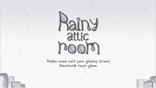 Rainy attic room modavailable screenshots 1