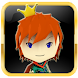 MiniKing 3D game (X'mas) - Androidアプリ