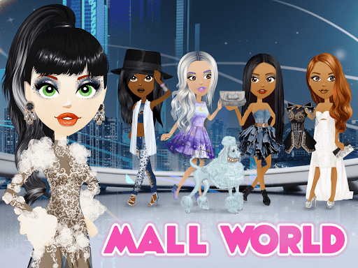 Mall World android2mod screenshots 7