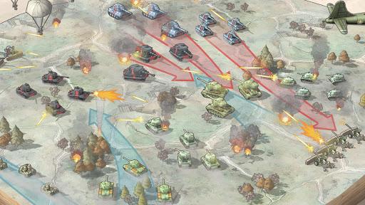 War & Conquer  Screenshots 2