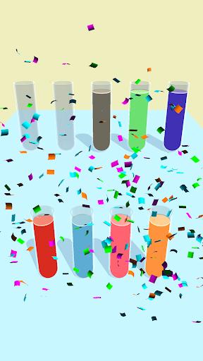 Water Sort Puzzle 3D 0.2 Screenshots 4