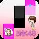 👩🎤 BNK48 Piano Tiles