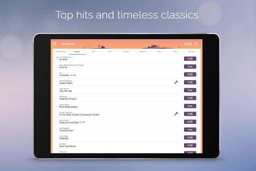 Guitar Free - Play & Learn 1.0.75 Screenshots 10