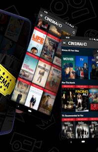My Cinema HD  Online Movies, Series Apk Download NEW 2021 5
