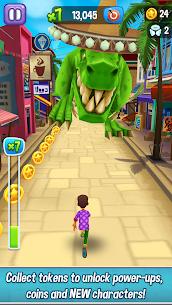 Angry Gran Run MOD APK 2.14.0 (Unlimited Money) 4