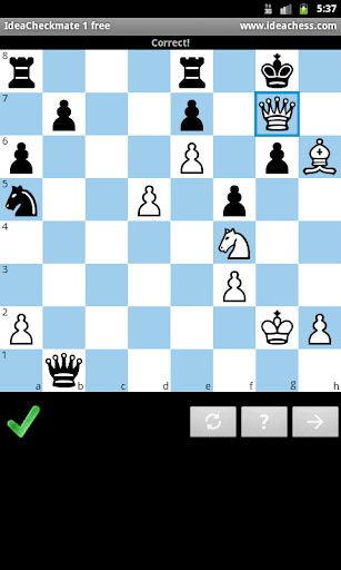 1 move checkmate chess puzzles 2.1.6 screenshots 1