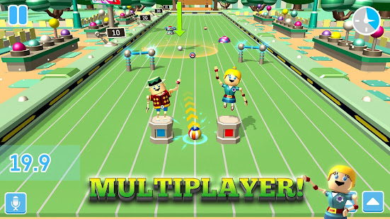 Battle Bowls 15.0 APK + Mod (Unlimited money) for Android