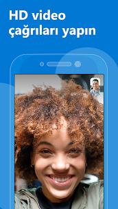 Skype – Ücretsiz IM ve arama 1