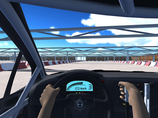 Rally Racer Dirt  Screenshots 10
