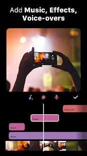 Video Editor & Video Maker - InShot Screenshot