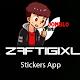 Stickers Cool by zaftigixl para PC Windows