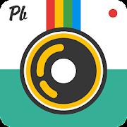 Photoblend Pro. Blend Quality Photos  Icon