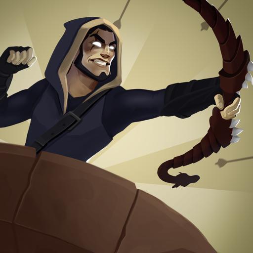 Skull Towers - защита башни игры без интернета