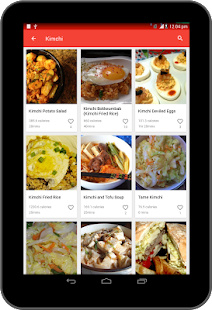 Healthy Recipes 29.0.1 Screenshots 14