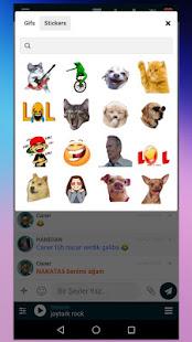 Super Chat 8.1 Screenshots 4
