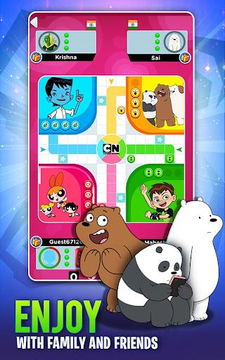 Cartoon Network Ludo  screenshots 14