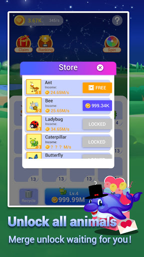 Money Dolphin - Win Rewards 1.0.28 screenshots 3