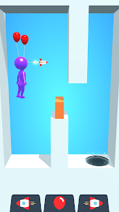 Down the Hole v19 MOD APK (Unlimited Money) For Android | NerveFilter 4
