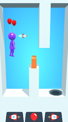 Down the Hole!のおすすめ画像4