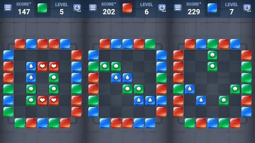 Block Out (Brickshooter) 2.20 screenshots 12