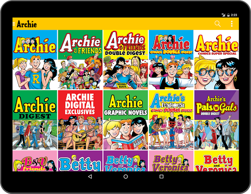 Archie Comics  Screenshots 6