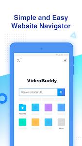 VideoBuddy — Fast Downloader, Video Detector 1.40.140029