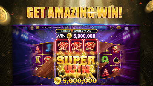 Vegas Legend - Free & Super Jackpot Slots 1.16 screenshots 3