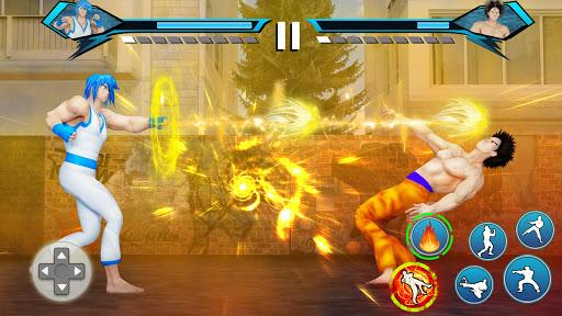 Karate King Fighting Games: Super Kung Fu Fight 1.6.7 screenshots 3