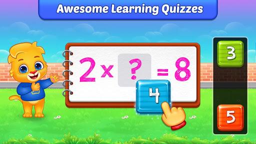 Multiplication Kids - Math Multiplication Tables 1.1.6 screenshots 2