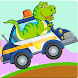 Kids Car Racing Game Free - Androidアプリ