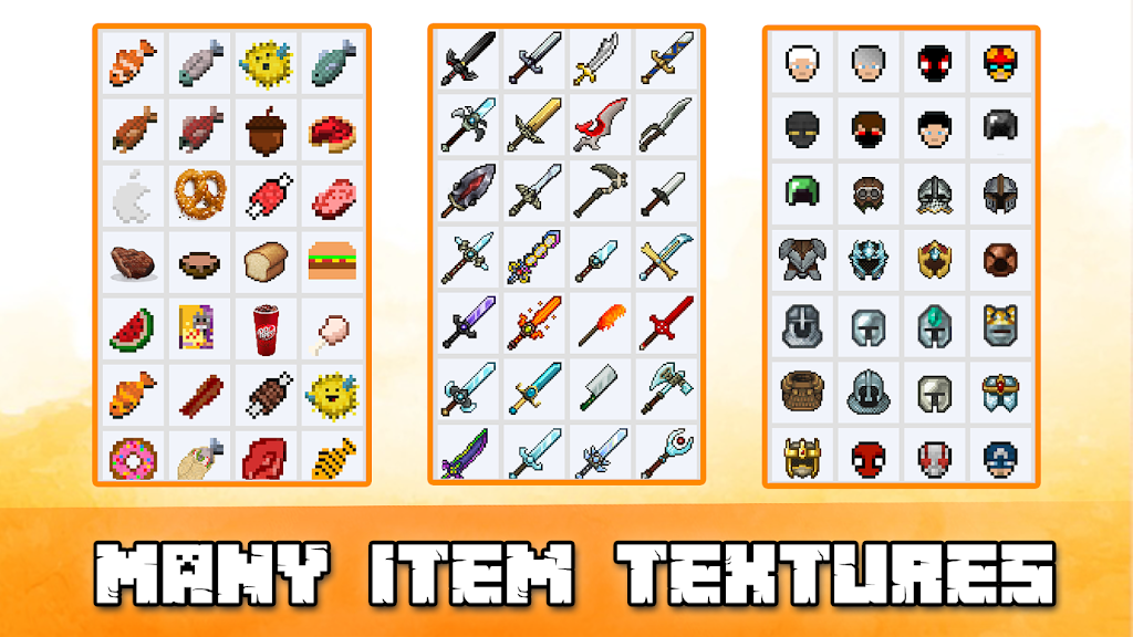 AddOns Maker for Minecraft PE poster 14