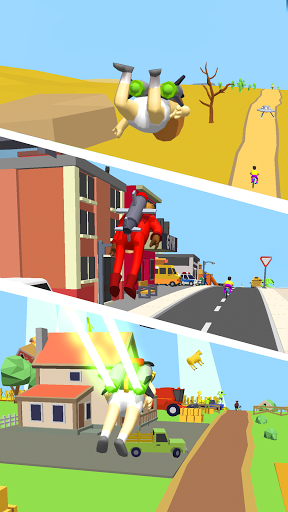 Bike Hop: Crazy BMX Bike Jump 3D 1.0.68 screenshots 6