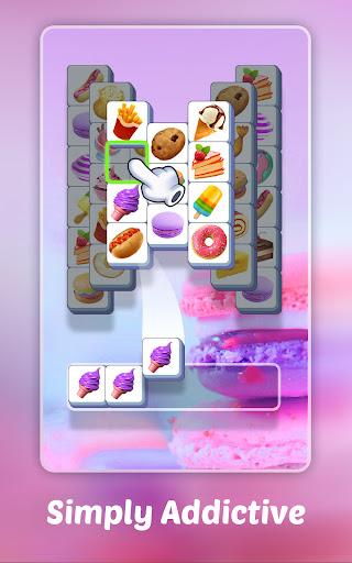 Tile game-Match triple&mahjong game 0.8 screenshots 22