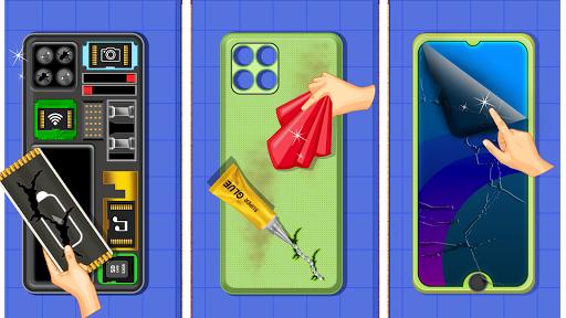 Electronics Repair Master  screenshots 11