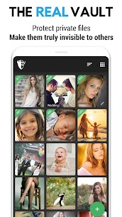 Photo Vault PRIVARY Mod Apk: Hide Photos (Premium Unlocked) 1