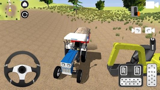 Indian Tractor Simulator 0.4