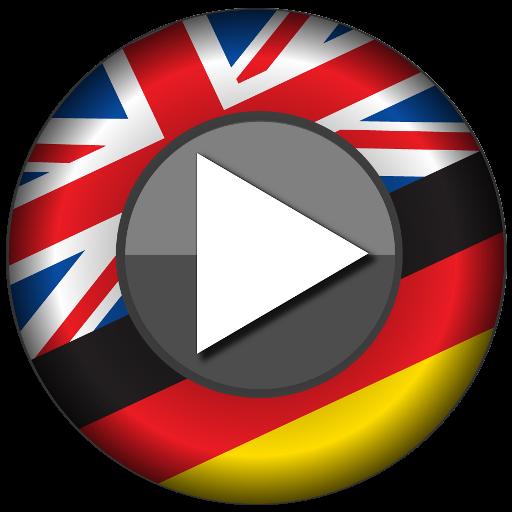 Offline Translator: German-English Free Translate