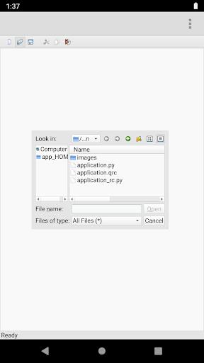 Pydroid repository plugin 1.01 Screenshots 4