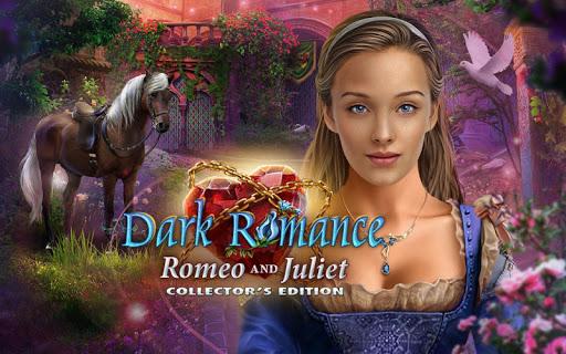 Hidden Object - Dark Romance 6 (Free to Play) android2mod screenshots 6