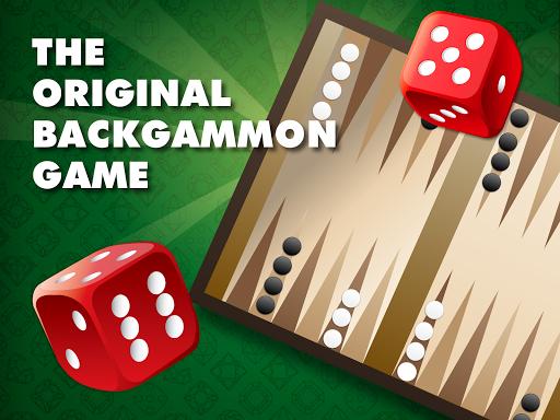 Backgammon - Play Free Online & Live Multiplayer  screenshots 11