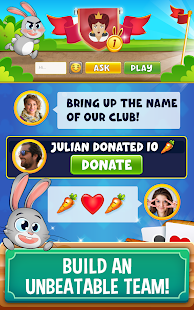 Burraco: the challenge - Online, multiplayer 2.16.13 Screenshots 11