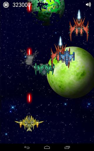 war of galaxy screenshot 2