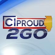 CIProud 2 Go - WMBD WYZZ News